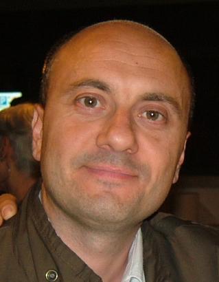 Antonio Toscano